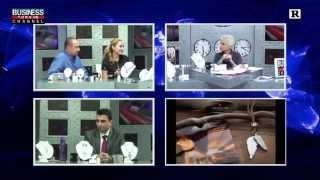 """ENERGETİX  TÜRKİYE-""""Anlatacak Çok Şey Var"""" programı Gülgün Feyman ile Business Channel Türk"""
