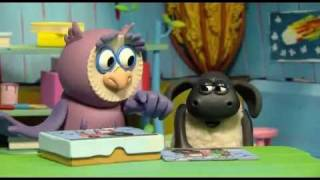 timmy time season 1 episode 1 Timmy's Jigsaw.flv