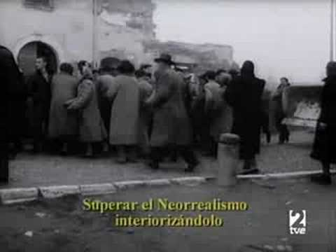 Antonioni Homenaje de Dias de Cine 1 de 2