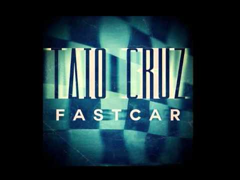 Taio Cruz - Fast Car (Official Instrumental)