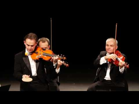 Mozart Group - Ping Pong