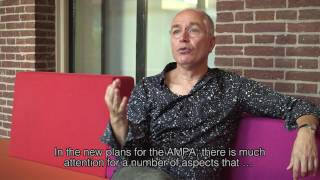 Leon Berendse about the Fontys Academy of Music and Performing Arts