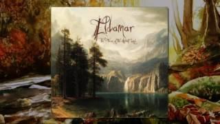 ELDAMAR - Travel In Woods (Atmospheric Black Metal/Ambient 2016)