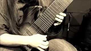 String Orgy: Extreme Metal 12 string guitar