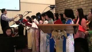 Kết Lễ - Tán Tụng Hồng Ân