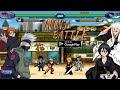 Ninja Battle - Ultimate Ninja Tournament Android Gameplay