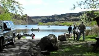 Lowland Lakes Opener (Chelan & Grant County)