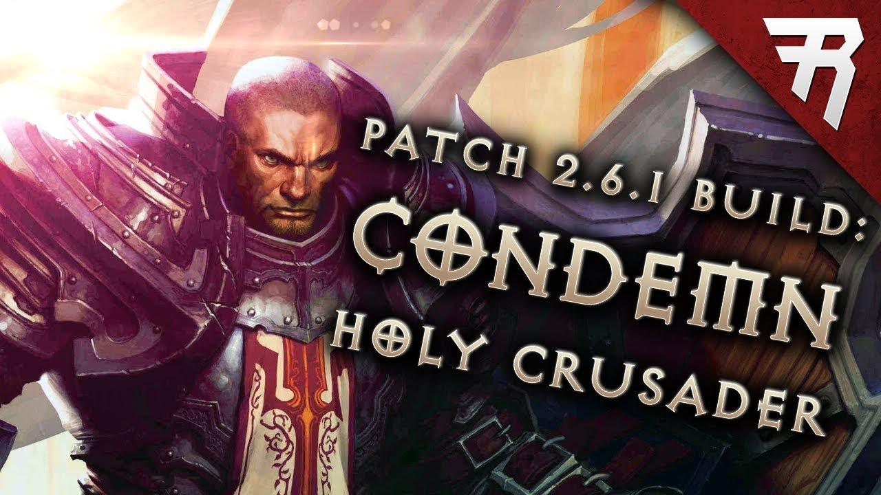Crusader Build Diablo  Season