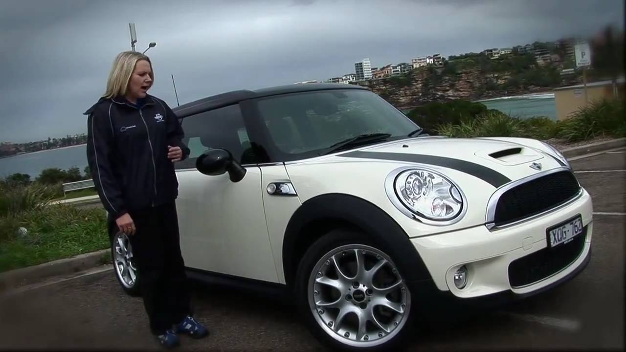 2010 Mini Clubman Nrma Car Reviews Youtube
