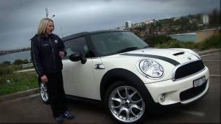 2010 Mini Clubman Car review and Road Test