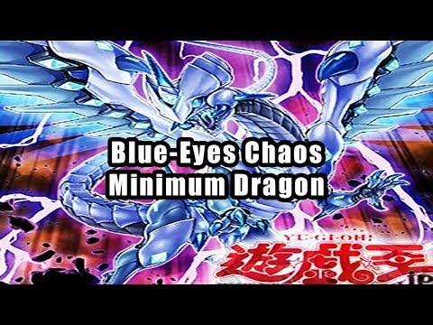 Blue-Eyes Chaos Minimum Dragon