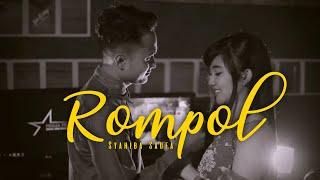 Rompol - Syahiba Saufa ( Official Music Video ANEKA SAFARI )