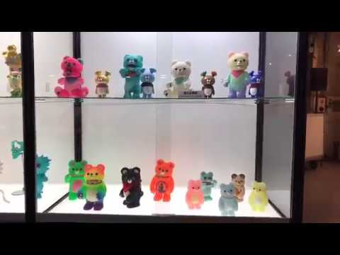 TAIPEI TOY FESTIVAL 2018 TTF Day 1 walkthrough
