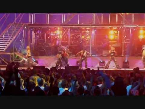 S Club 7 -02- S Club Party [Live Version]