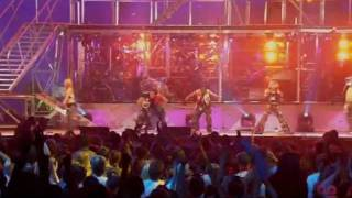 s club 7 02 s club party live version