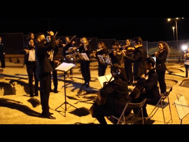 """VÍDEO-NOTICIA: Se estrena el programa """"Armonías de Sefarad"""""""
