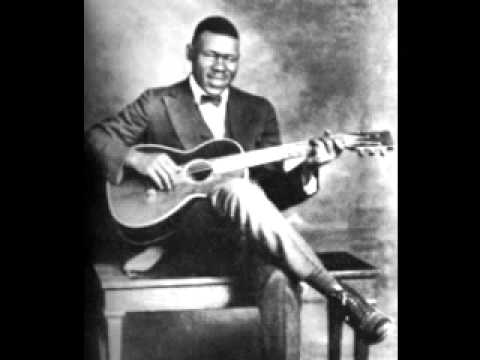 Blind Lemon Jefferson See That My Grave Is Kept Clean