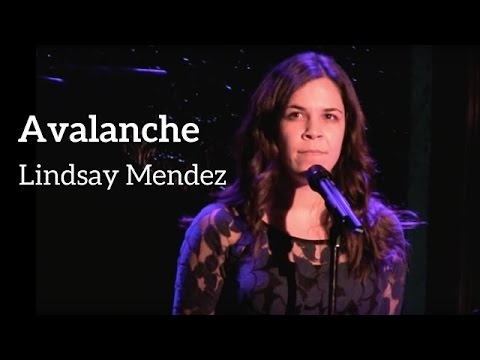 Lindsay Mendez (2018 Tony Award Winner) |