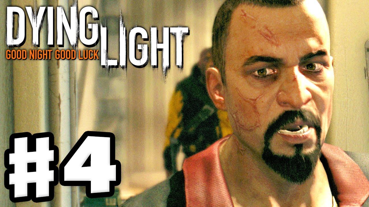 dying light zackscottgames | Adiklight co
