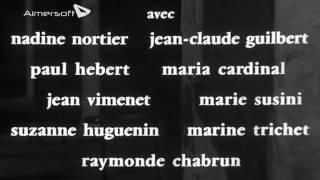 Mouchette opening scene (Bresson 1967)