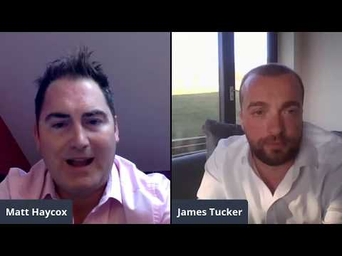 Mortgages, House Prices and Future Trends With James Tucker - The Mortgage Expert