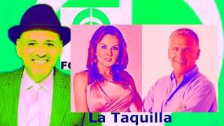 Michelle Vieth y Héctor Soberón ¿POR EL VIDEO? con René Franco