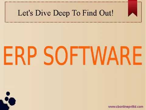 Benefits of using ERP Software in Educational institutions