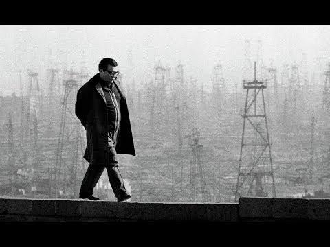 """ШЕДЕВРЫ АЗЕРБАЙДЖАНСКОЙ МУЗЫКИ""  - Шедевр Гара Гараева балет  «Семь красавиц».  CBC"