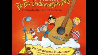Stephen Janetzko - In meiner Bi-Ba-Badewanne (Shortcut) - DAS Badewannenlied ORIGINAL