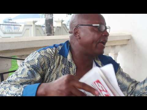 Uncle Suru Ft Adekunle Gold, Simi Video Parody