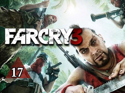 Far Cry 3 Walkthrough - Part 17 Silent Sniper Let's Play Gameplay Commentary