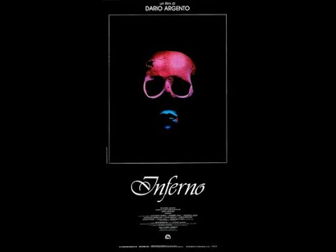 Taxi ride (Rome) - (Inferno) - Keith Emerson - 1980