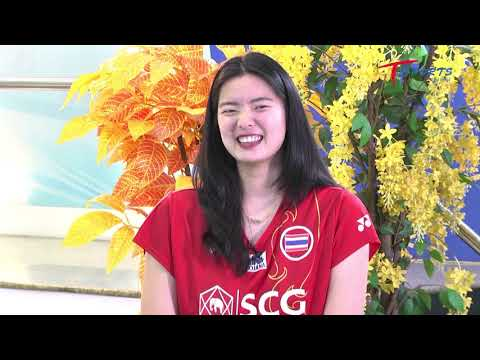 Sports Talk The HERO  [ พุธิตา  สุภจิรกุล ] ย้อนหลัง T-Sports Channel