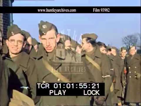 Home Guards Film