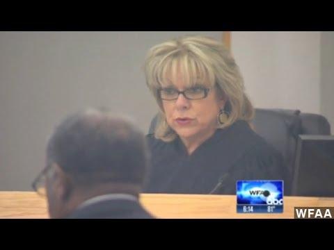 Texas Judge Under Fire For 45-Day Rape Sentence