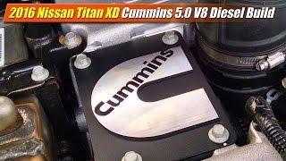видео Ниссан титан двигатель. Ниссан Титан: технические характеристики, цена, отзывы