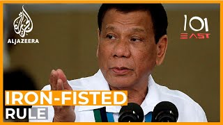 Rodrigo Duterte: A President's Report Card | 101 East