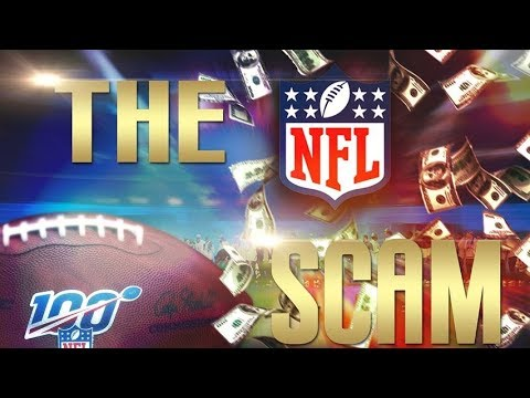 The Year the NFL Banned Two of its Biggest Stars for Gambling