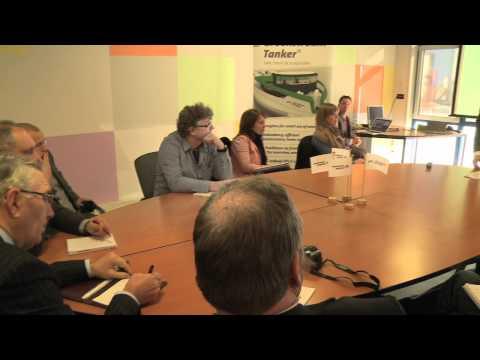LNG Greenstream - Interstream Barging