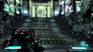 Transformers Fall of Cybertron Walkthrough Part 5 HD [PS3/XBOX/PC]