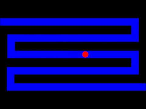 Follow The Red Dot 3