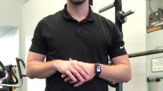Pain or Difficulty Reaching Up or Overhead? Dr. Dustin's Shoulder Pain Series Part 1