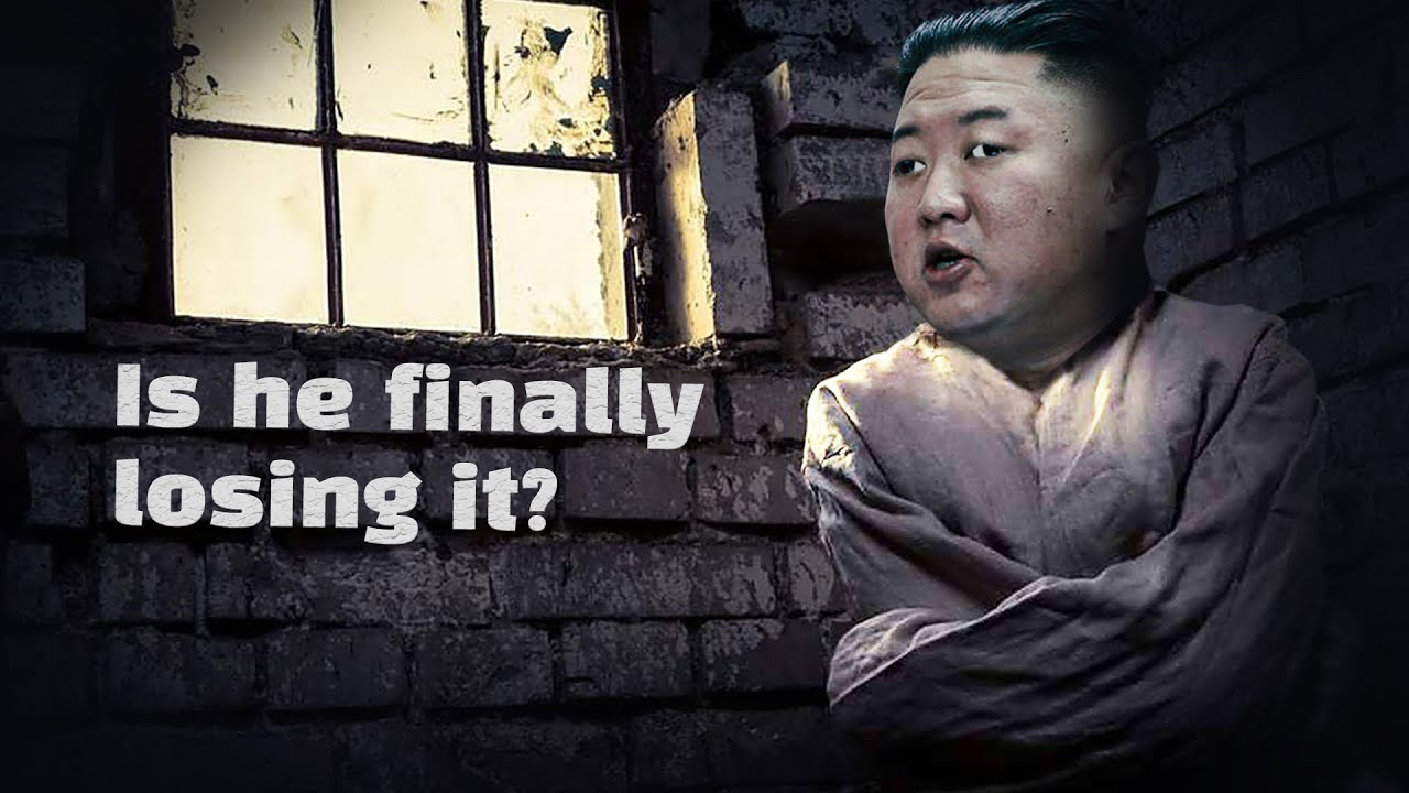Has Kim Jong-Un Finally Gone Insane?