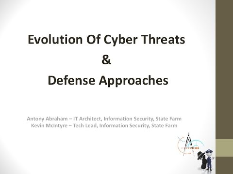 Evolution of Cyber Threats and Defense Approaches