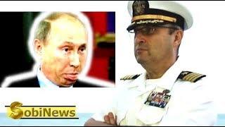 Путин. Откуда такая спешка? Стрим. Гари Табах, прямой эфир - трансляция на SobiNews