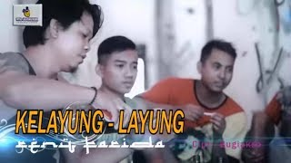 KELAYUNG LAYUNG (Kereto Jowo) Asli - Best Of The Best Religy RENY FARIDA (Official Video)