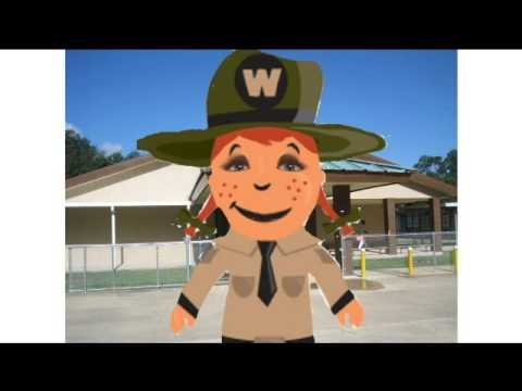 Woodland Park Elementary Magnet School's Daily Broadcast for February 26, 2016
