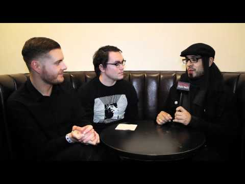 DEAFHEAVEN First Video Interview Ever on Metal Injection