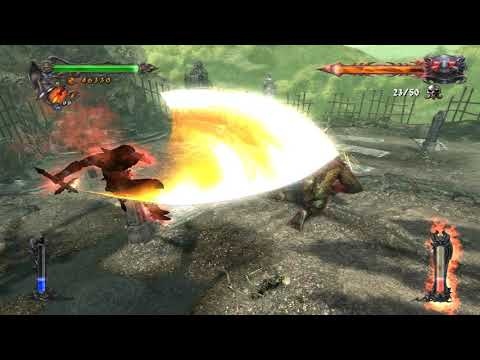 Castlevania Lords of Shadow Ultimate Edition (PC) - GamePlay com Cheats #1