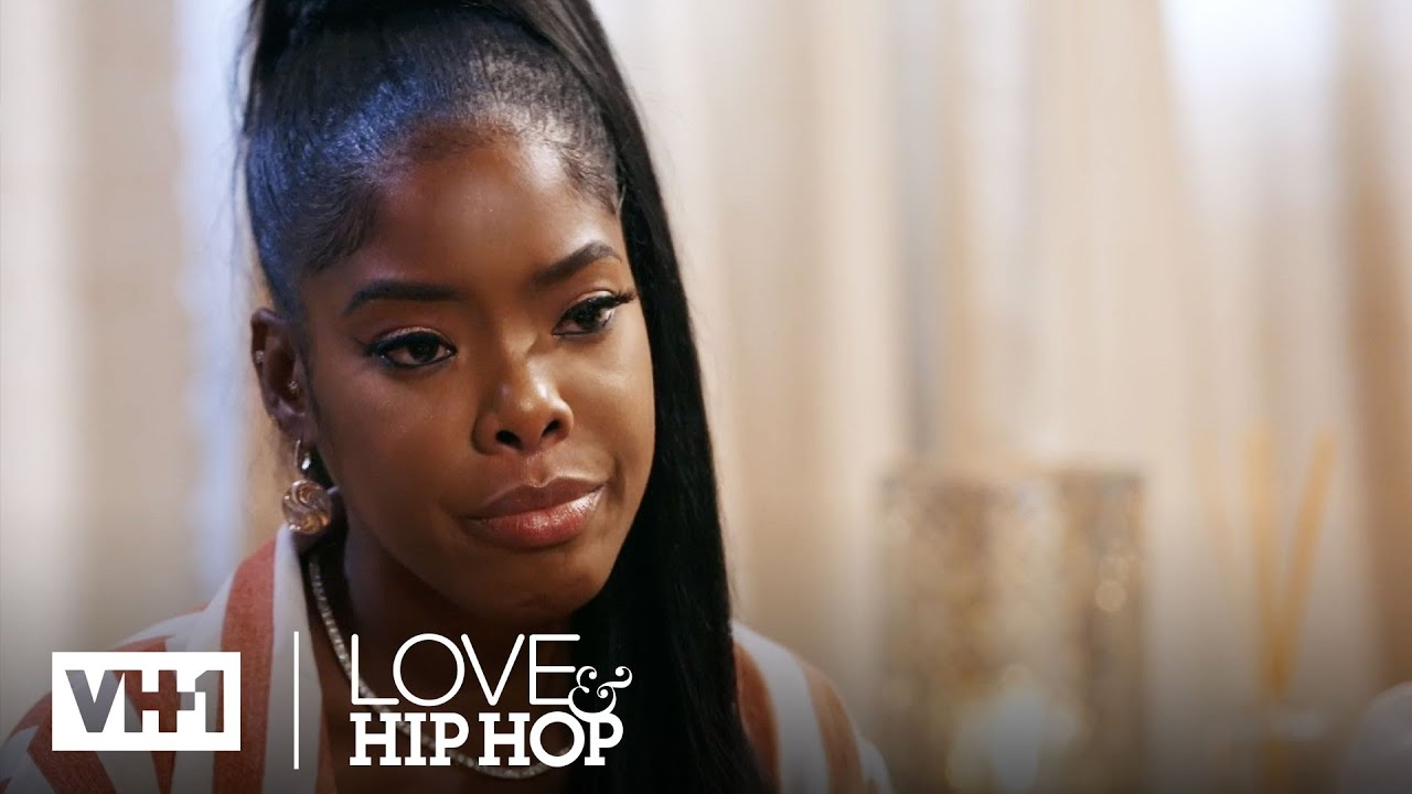 Juju Breaks News to Remy & Yandy | S8 E9 | Love & Hip Hop: New York